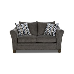 Degory Loveseat by Simmons Upholstery