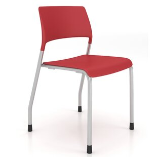 Pierce Armless Stacking Chair