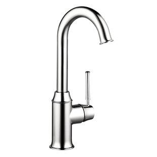 Hansgrohe Talis C Single Handle Kitchen Faucet