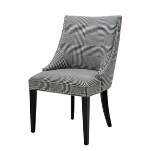Bermuda Upholstered Dining Chair by Eichh..