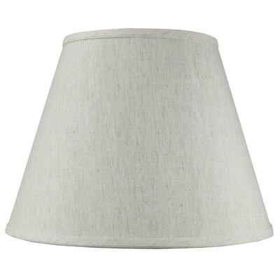 Alcott Hill Solid 16 Shantung Empire Lamp Shade