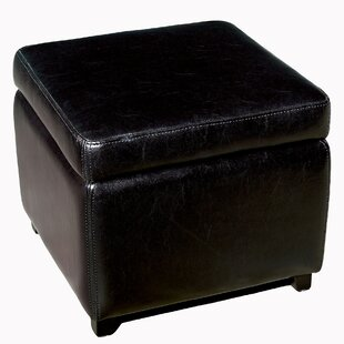 Look for Ingalls Cube Storage Ottoman By Winston Porter