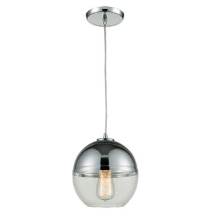 Toothaker 1-Light Globe Pe..