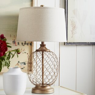 Inexpensive Raquel 30 Table Lamp By Beachcrest Home