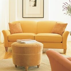 Apartment Size Loveseat | Wayfair
