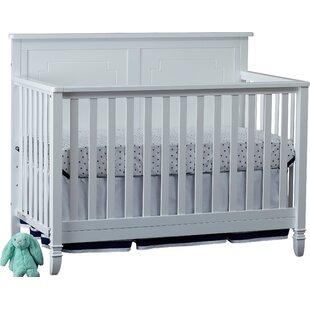 Asher 3-in-1 Convertible Crib
