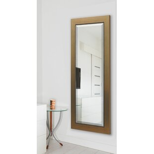 Inexpensive Doylestown Body Accent Mirror ByDarby Home Co