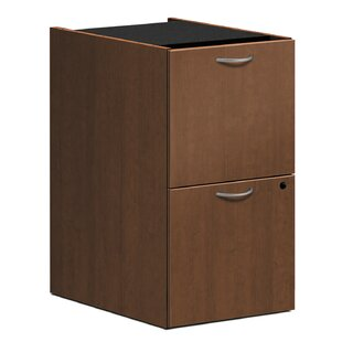 Foundation 2-Drawer Vertical Filing Cabinet
