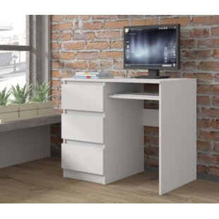 Swindle Computer Desk By 17 Stories
