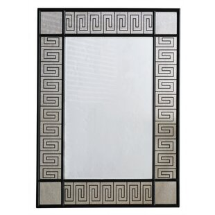 Port 68 Palisades Accent Mirror