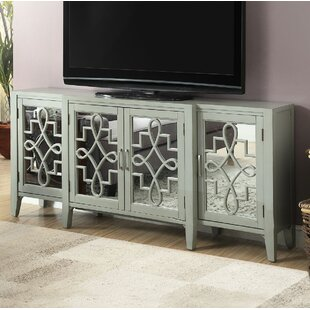 Compare prices Ingle TV Stand for TVs up to 70 by Bloomsbury Market Reviews (2019) & Buyer's Guide
