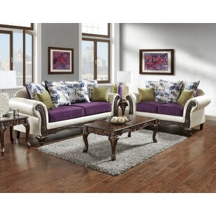 Olaf Configurable Living Room Set