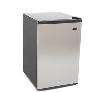 2.1 cu. ft. Upright Freezer by Whynter