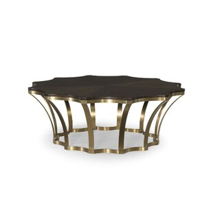 Runway Caprice Coffee Table