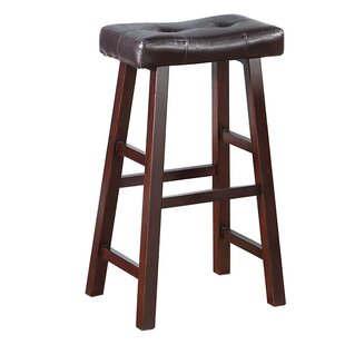 Compare Fellers 30 Bar Stool by Winston Porter Reviews (2019) & Buyer's Guide