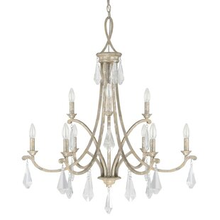 Ariadne 9-Light Chandelier..