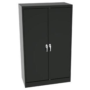 Standard Welded Storage Cabinet by Tennsco Corp.