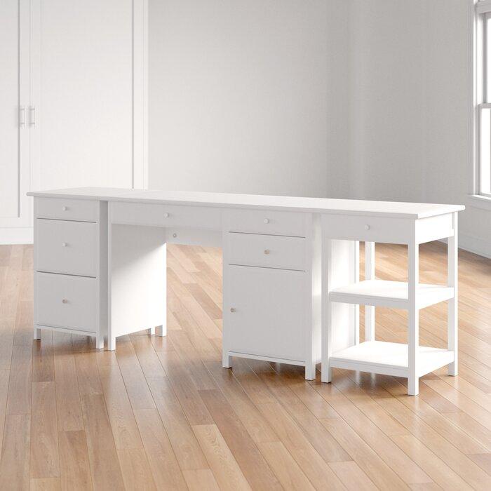 Gifford Home Office Executive Desk