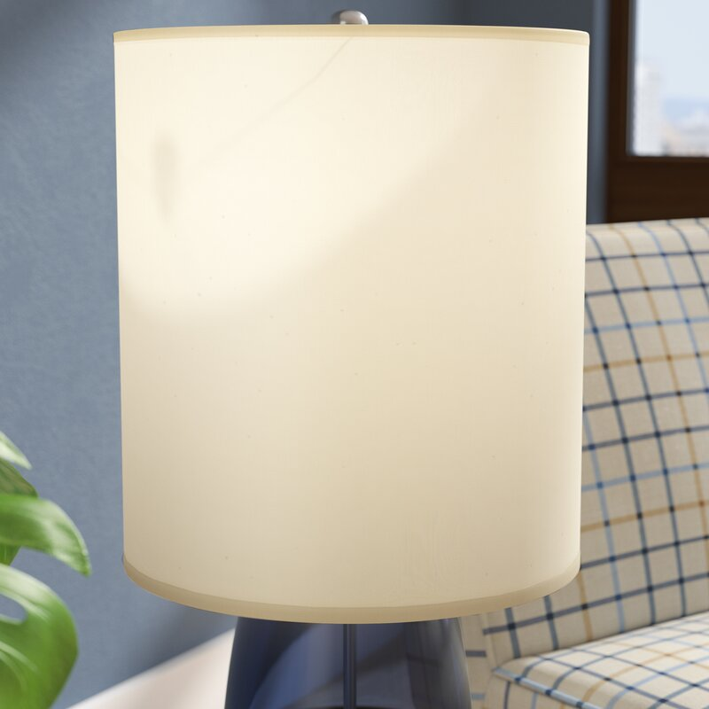 15 cylinder lamp shade reviews joss main 15 cylinder lamp shade mozeypictures Image collections
