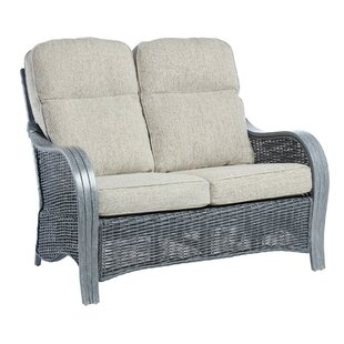 Makenna 2 Seater Conservatory Loveseat By Beachcrest Home