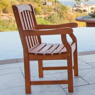 Ward Patio Dining Chair