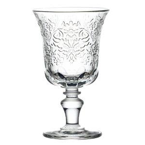 Amboise 260ml Stemmed Wine Glass (Set of 6)