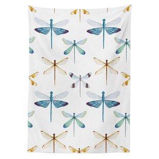 Oisin Tablecloth By August Grove