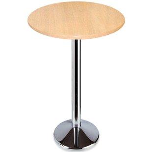 Bar Table By Mercury Row