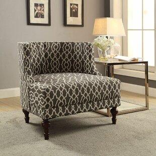 Goulart Slipper Chair