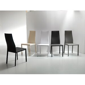 Wanda Side Chair by YumanMod