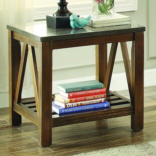 Ashby End Table by Homelegance