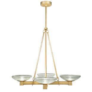 Fine Art Lamps Delphi 5-Li..