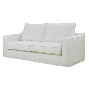 Colton Slipcover Sofa