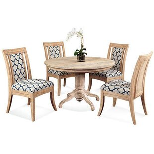 Cimarron Upholstered Dining Side Chair by..