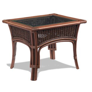 Tigre Bay End Table