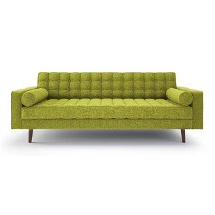 Collins Square Arm Sofa