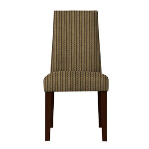 Haddonfield Stripe Parsons Chair (Set of ..