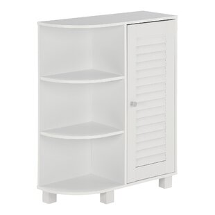Strode 60cm X 80cm Free Standing Cabinet By 17 Stories