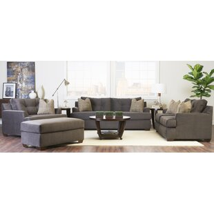 Bargain Cheyenne Configurable Living Room Set by Red Barrel Studio Reviews (2019) & Buyer's Guide