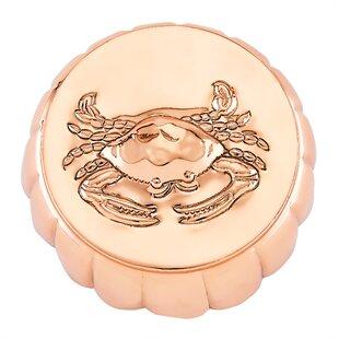 Crab Mold Pan
