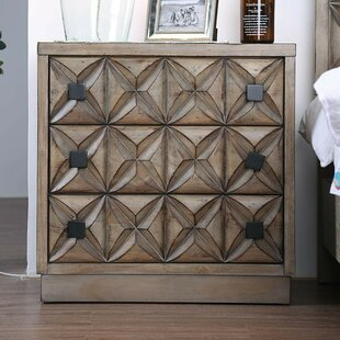 Marilynn Nightstand by Bungalow Rose