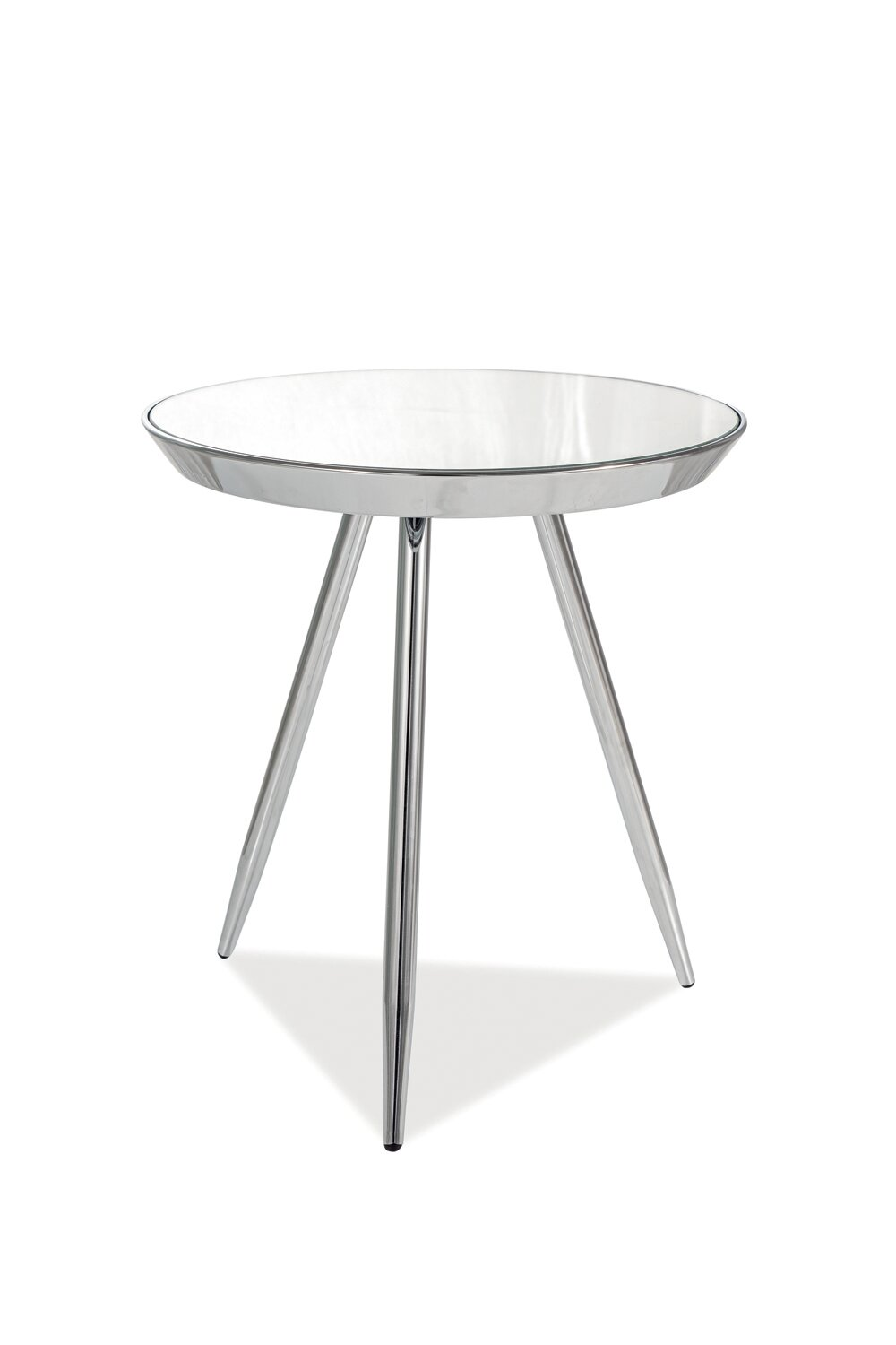 Small Under 50cm Mirrored Coffee Tables You Ll Love Wayfair Co Uk