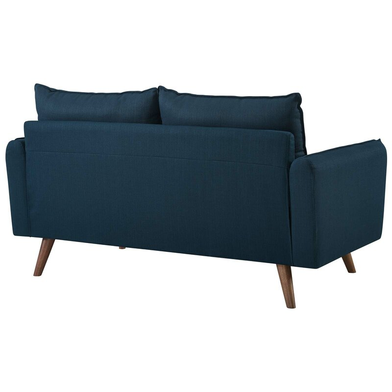 Maggie Convertible Loveseat