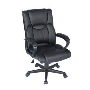 Review Almeida Executive Chair