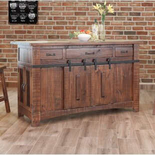 Coralie Kitchen Island Gracie Oaks