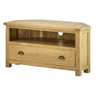 Amelia Corner TV Stand By August Grove
