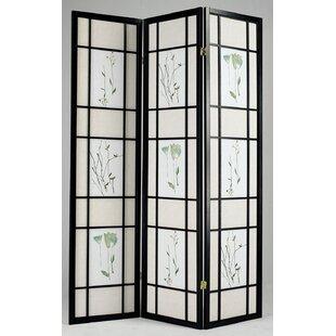 Charlton Home Hessle 3 Panel Room Divider