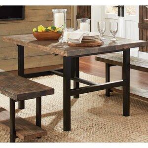 Industrial Dining Tables   Birch Lane