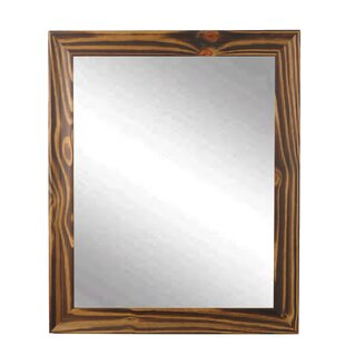 Loon Peak Kael Accent Mirror