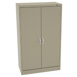 Symple Stuff Kravitz Standard Welded Storage Cabinet